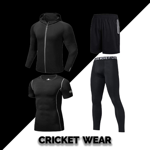 Cricket-Wear