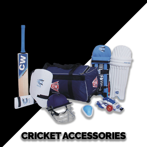 Cricket-accessories