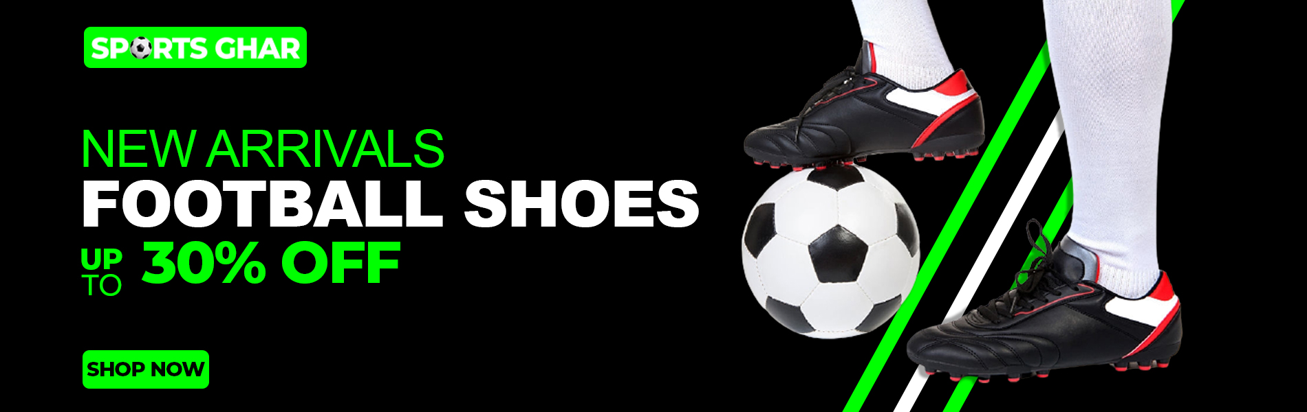 Football-Shoes-Banner-Sports-Ghar