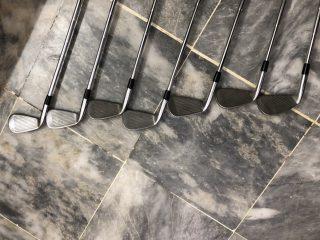 Titleist AP2 714 Irons