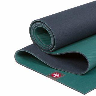 Manduka eKO® Lite Yoga Mat 4mm - Sage 2-tone