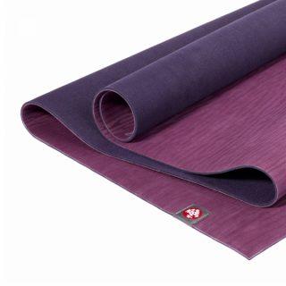 Manduka eKO® Lite Yoga Mat 4mm - Acai Midnight