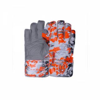 CA Plus 10000 Wicket Keeping Gloves