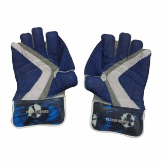 SS Players Series Wicket Keeping Gloves