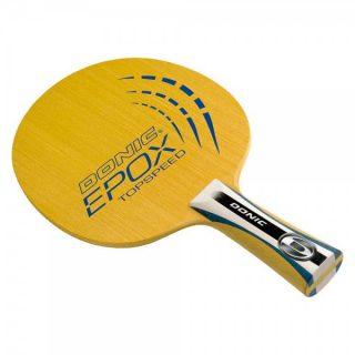 Donic Epox TopSpeed Table Tennis Blad