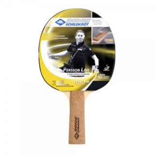 Donic Persson 500 Table Tennis Racket