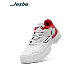 Jazba (Red) Sports Shoes