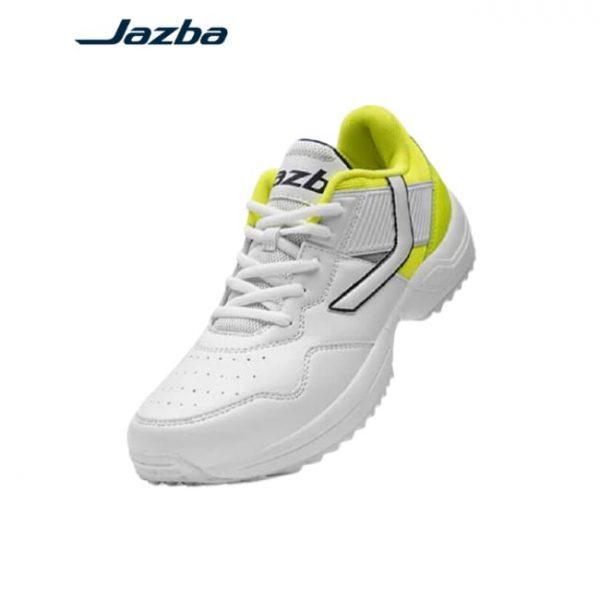Jazba Yellow Sports Shoes
