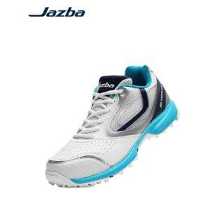 Jazba Blue Cricket Shoes